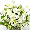 【アレンジ・ホワイトカラー】お祝い・お誕生日・結婚お祝・出産お祝・開店お祝・結婚記念日・お礼・発表会・季節のお花・お返しプレゼント・成人式・バレンタイン・ホワイトデー・退職祝い・入学祝いなど。