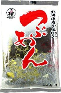山清 北海道産小豆使用つぶあん 200g