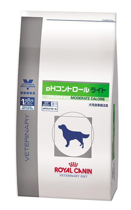 ★11月だけの特別セール★ロイヤルカナン 犬用pHコントロールライト 8kg