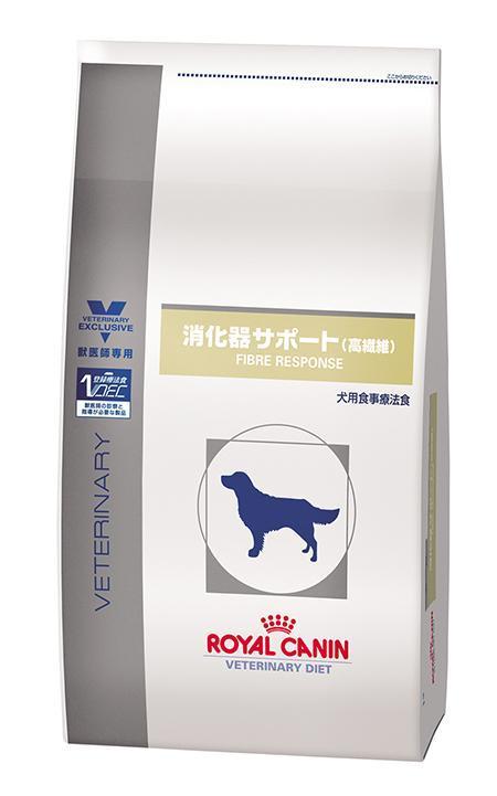 ★11月だけの特別セール★ロイヤルカナン 犬消化器サポート(高繊維) 8kg