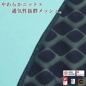 【AiR】エアークッションLライトグリーン5×40×80cm