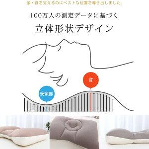 【リニューアル】累計販売数64,415個!!みんまくグランスタンダードみんなのまくらじぶんまくら枕肩こり首こりマクラピロー頸椎やわらかめ固め43×63cm首筋|まくらいびき洗えるかためパイプ枕高さ調節ギフトストレートネック横向き寝安眠