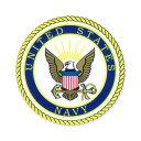 ミリタリー ステッカー US NAVY ネイビー アメリカ海...