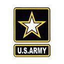 ミリタリー ステッカー US ARMY アーミー アメリカ陸軍 アメリ...