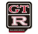 ステッカー GTR エンブレム 車 アメリカン おしゃれ かっこい...