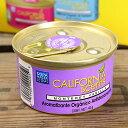 芳香剤 車 部屋 エアフレッシュナー アメリカ カリフォルニアセンツ 缶タイプ モントレーバニラの香り_AF-AFMC01-MON