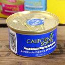 芳香剤 車 部屋 エアフレッシュナー アメリカ カリフォルニアセンツ 缶タイプ ニューポートニューカーの香り_AF-AFMC22-MON