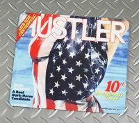 HUSTLER(ハスラー)マウスパッドJUL1984