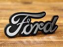 ステッカー フォード 車 かっこいい アメリカン FORD エンブ...