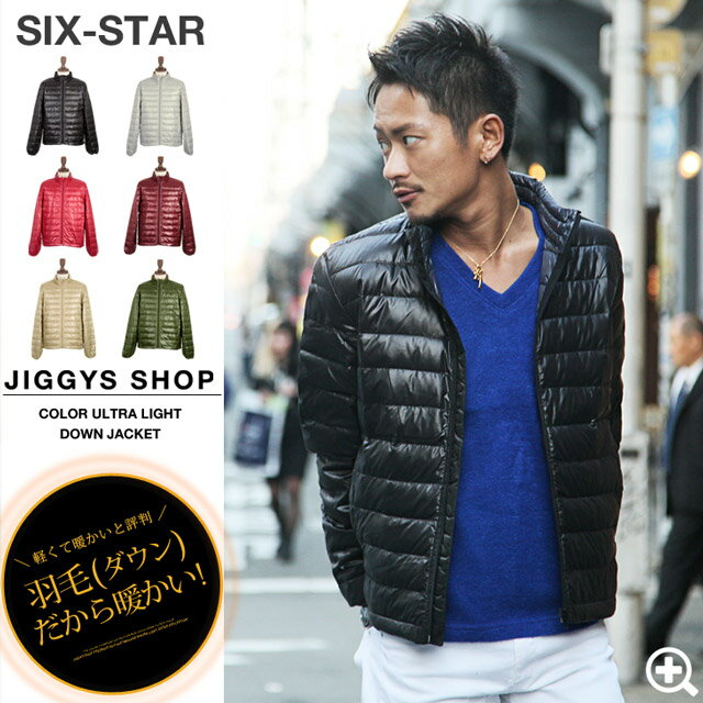JIGGYS SHOP | Rakuten Global Market: ◆Jacket down jacket down ...