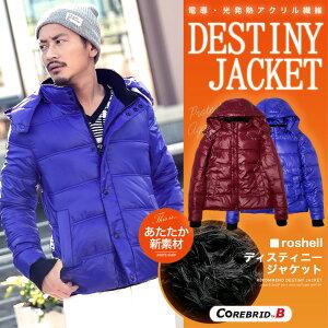 ジャケット ブルゾン アウター ファッション ネイビー