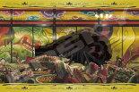 ENS-1000-275千と千尋の神隠し饗宴の後1000ピース●予約ジグソーパズルエンスカイパズルPuzzleギフト誕生日プレゼント