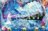 EPO-23-721sラッセンタージマハル〜ワールドトラベル〜2016ピース●予約ジグソーパズルエポック社パズルPuzzleギフト誕生日プレゼント誕生日プレゼント
