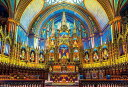 BEV-M81-868 風景 ノートルダム大聖堂 1000ピース ジグソーパズル