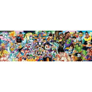 ENS-950-35 DRAGONBALL Z CHRONICLES I 950 piece jigsaw puzzle