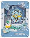 ENS-PT-112 ペーパーシアター 星のカービィ ICE KIRB...