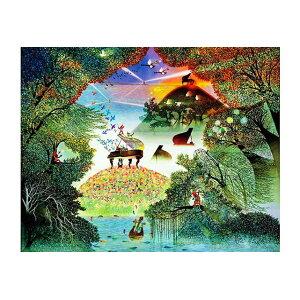 APP-300-341 후지시로 키요 하루 교향곡 300 조각 직소 퍼즐 퍼즐 선물 생일 선물