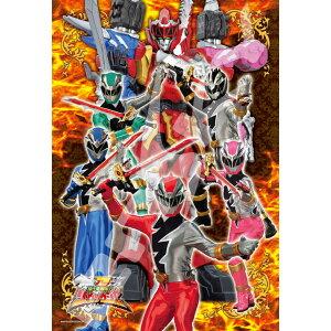 ENS-108-L730 Knight Ryu Sentai Ryusoger Soul in One! 108 조각 직소 퍼즐 퍼즐 선물 생일 선물