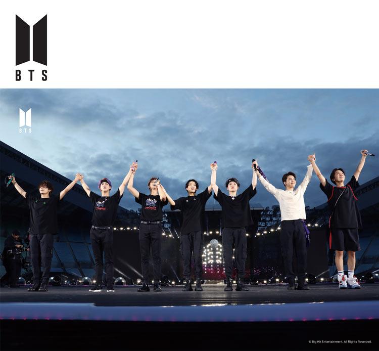 パズル, ジグソーパズル EPO-28-101 BTS LOVE YOURSELF : SPEAK YOURSELF JAPAN EDITION 300 Puzzle