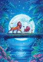 TEN-D1000-047 ディズニー ムーンライト ハクナマタタ (ライオン・キング) 1000ピース ジグソーパズル パズル Puzzle ギフト 誕生日 プレゼント 誕生日プレゼント