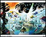APP-5080-305藤城清治光る海80ピース●予約ジグソーパズルパズル透明パズルPuzzleギフト誕生日プレゼント誕生日プレゼント