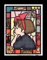 ENS-MA-C10魔女の宅急便まめパズルクリア物思い150ピース●予約ジグソーパズルパズルPuzzleギフト誕生日プレゼント誕生日プレゼント