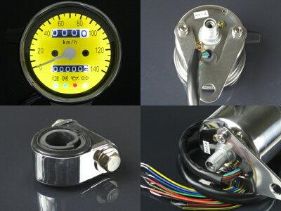 LEDミニメーターモンキーディオエイプシャリーズーマーXマグナトゥデイCBR250RVTR250