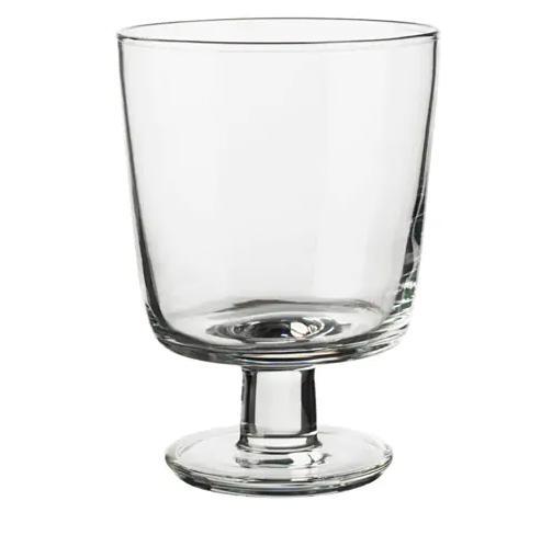 【人気商品】IKEA(イケア)IKEA 365+ ゴブレットクリアガラス 902.783.62