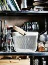 【人気商品】IKEA(イケア)RISATORP リーサトルプバスケット ホワイト25x26x18 cm