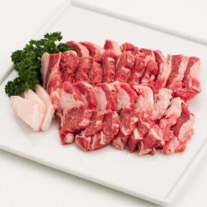 ラムカタ肉500gパック(タレ付き)/ラム肉 羊肉 仔羊肉 カタ肉 肩肉 生ラム ジンギスカン じんぎすかん 秘伝のタレ たれ ヘルシー オーストラリア 岩手県 遠野 人気 売れ筋 グルメ お取り寄せ