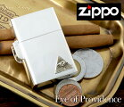 送料無料ZIPPOジッポージッポライターゴールドフリーメイソンプロビデンスプロビデンスの目誕生日プレゼントブランドgoodvibrations