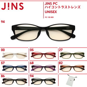【8色】ブルーライトから眼を守る!パソコンで目を酷使する方におすすめのパソコン用メガネ【JI...