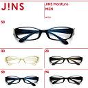 【4色】【JINS Moisture】眼を保湿するメガネ スクエア-JINS(ジンズ)