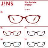 【SALE】【Slim Acetate】スリムアセテート-JINS(ジンズ)