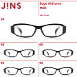 【OUTLET】【Edge Airframe】エッジ エアフレーム-JINS(ジンズ)