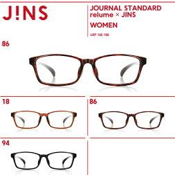 【JOURNALSTANDARDrelume×JINS】ウエリントン-JINS(ジンズ)