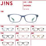 【SALE】【mt × JINS】JINSオリジナル mtコラボモデル 1(マスキングテープ付)-JINS(ジンズ)