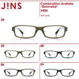 【Combination Acetate -Geometal-】コンビネーションアセテート ジオメタル-JINS(ジンズ)