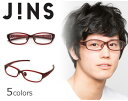 【5色】Air frameシリーズ初の軽くて丈夫なスポーツ用メガネ【Air frame SPORTS】シリーズ-JINS...