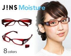 """【8色】""""眼の乾き""""と戦う現代人のマストアイテムが大幅機能アップで新登場!【JINS Moisture&re..."""