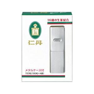 仁丹メタルケース【口臭】【10P30May15】