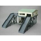 [鉄道模型]トミックス (Nゲージ) 4040 ニュー橋上駅舎