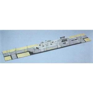 [鉄道模型]カトー (Nゲージ) 23-411 駅前道路セット