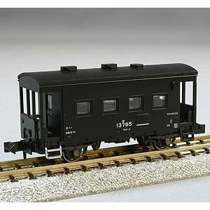 [鉄道模型]カトー 【再生産】(Nゲージ) 8046-1 ヨ5000