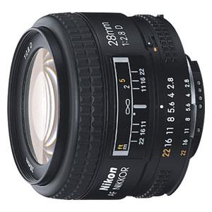 カメラ・ビデオカメラ・光学機器, カメラ用交換レンズ AI-AF28F2.8D Ai AF Nikkor 28mm f2.8D FX36mm24mm