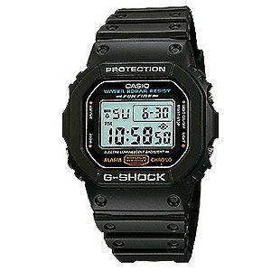 腕時計, メンズ腕時計 DW-5600E-1 G-SHOCK() BASIC G DW5600E1A