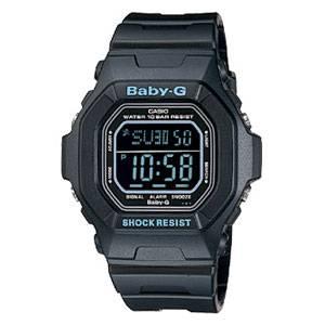 CASIO Baby-G BG-5600BK-1JF BASIC Baby-G BG5600BK...