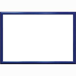 나무 패널 샤인 블루 [10] (크기 : 50.0cm x 75.0cm) 에포크