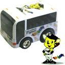 【決算SALE!】タカラトミーチョロQ 阪神タイガース トラッキーバス2004【税込】 チョロQ...