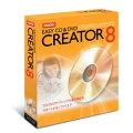 EASY CD & DVD CREATOR 8